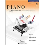 Faber Piano Adventures Piano Adventures Theory Book Level 2B