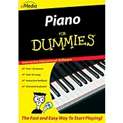 Emedia Piano For Dummies - Digital Download