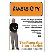 Hal Leonard Piano Guy 1-On-1 Series Kansas City DVD
