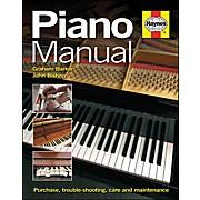 Hal Leonard Piano Manual Handbook