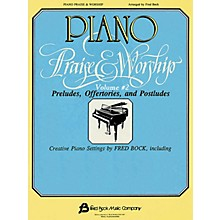 Fred Bock Music Piano Praise and Worship #2 (Arr. Fred Bock) Fred Bock Publications Series