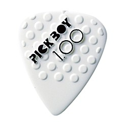 Pick Boy Ceramic Grip Pick (10-pack) (PBCERP100)