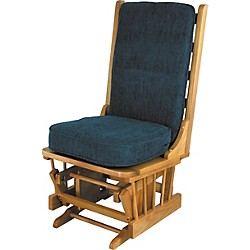 Pick N Glider Musician's Chair (CHAIR NAVY)