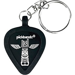 Pickbandz Pick-Holding Key Chain (854836003090)
