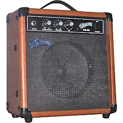 Pignose PG-20 1x6.5 20W Guitar Combo Amp (PG-20)