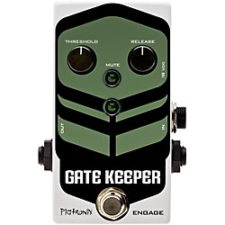 Pigtronix Gatekeeper Noise Gate Pedal (FNG)