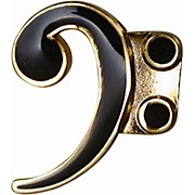 AIM Pin Bass Clef