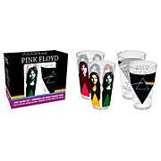Hal Leonard Pink Floyd Dark Side of the Moon Pint Glasses 2-Pack