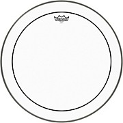 Remo Pinstripe Clear Bass Drum Head