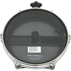 Pintech Dual Zone Concertcast Snare Pad (USED004153 CC102ST)
