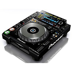 Pioneer CDJ-2000 Nexus Professional DJ Media Player (CDJ-2000NXS)