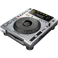 Pioneer CDJ-850  Professional Digital Multi Player (CDJ-850)