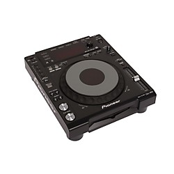 Pioneer CDJ-850 Digital Multi Player (Black) (CDJ-850-K)