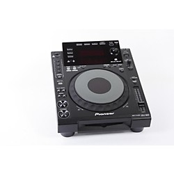 Pioneer CDJ-900 - Tabletop Multi-Player (USED005014 CDJ-900)