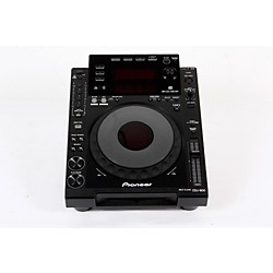 Pioneer CDJ-900 - Tabletop Multi-Player (USED005016 CDJ-900)