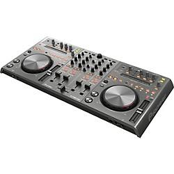 Pioneer DDJ-T1 Software Controller for Traktor (DDJ-T1)