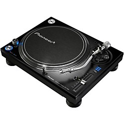 Pioneer PLX-1000 Professional Turntable (PLX-1000)