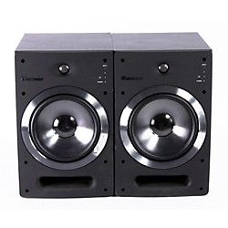 Pioneer S-DJ08 Active Reference Speakers (Pair) (USED007003 S-DJ08)