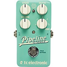 TC Electronic Pipeline Tap Tremolo Effects Pedal
