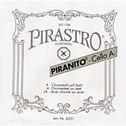 Pirastro Piranito Series Cello D String