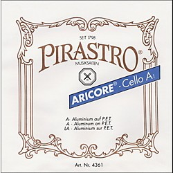 Pirastro Aricore Series Cello String Set (ARI436020)