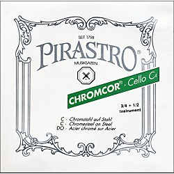 Pirastro Chromcor Series Cello C String (CHR339440)
