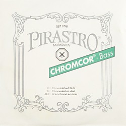 Pirastro Chromcor Series Double Bass G String (CHR348160)