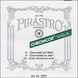 Pirastro Chromcor Series Viola A String (CHR329120)