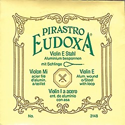 Pirastro Eudoxa Series Violin String Set (EUD214024)
