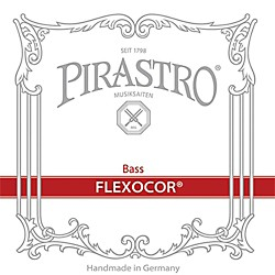 Pirastro Flexocor Series Double Bass B String (FLE341520)