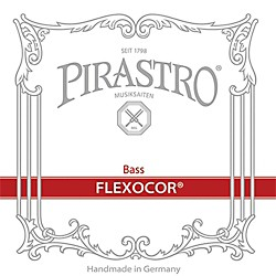 Pirastro Flexocor Series Double Bass D String (FLE341500)
