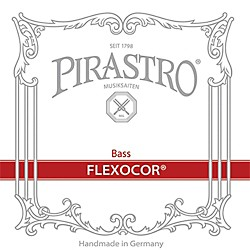 Pirastro Flexocor Series Double Bass String Set (FLE341080)