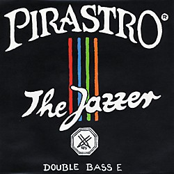 Pirastro Jazzer Series Double Bass B String (JAZ344520)