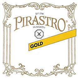 Pirastro Wondertone Gold Label Series Cello G String (GOL235300)
