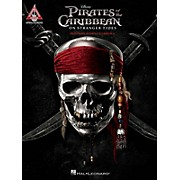 Hal Leonard Pirates Of The Caribbean - On Stranger Tides (Featuring Rodrigo Y Gabriela) Guitar Tab Songbook