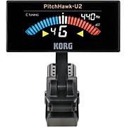 Korg PitchHawk U2 Ukulele Tuner
