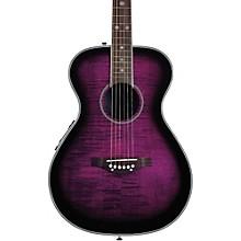 Daisy Rock Pixie Acoustic-Electric Guitar