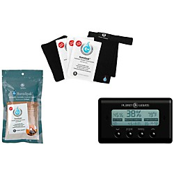 Planet Waves Humidifier Kit (3-PW-HTS-HPK01-HPRP03-KIT)