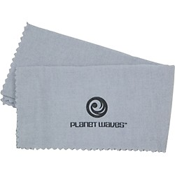 Planet Waves Pre-Treated Polishing Cloth (PWPC1)