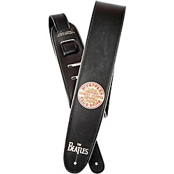 "Planet Waves Vinyl 2.5"" Beatles Guitar Strap (25LB05)"