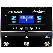 TC Helicon Play Acoustic Voice Processor for Acoustic Guitarists