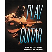 Hal Leonard Play Guitar with Ross Bolton (CD-ROM)