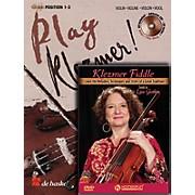 Homespun Play Klezmer - Violin/Fiddle Bundle Pack Homespun Tapes Series Performed by Lisa Gutkin