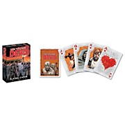 USAOPOLY Playing Cards: The Walking Dead