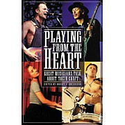 Backbeat Books Playing From The Heart Book