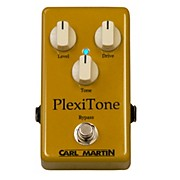 Carl Martin PlexiTone Single Channel Guitar Effects Pedal