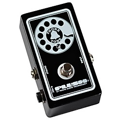 Plush Phone Tone Signal Processor/Guitar Effects Pedal (PHONE)