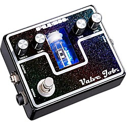 Plush Valve Job Distortion Guitar Effects Pedal (PLUSHVALVEJOB)