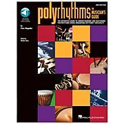 Hal Leonard Polyrhythms - The Musician's Guide Book/CD Pack