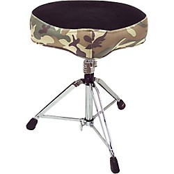 Pork Pie Big Boy Camouflage Drum Throne (PPBBTHCAMOB)